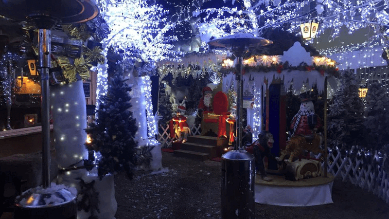Weihnachtsmarkt Baden-Baden