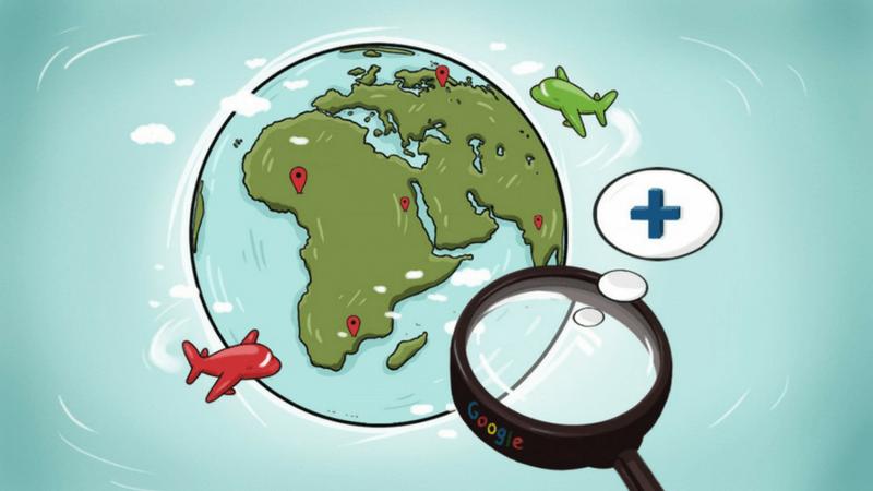 Google Flight - Google Voos Buscador de Passagens Aéreas | 1001 Dicas de Viagem