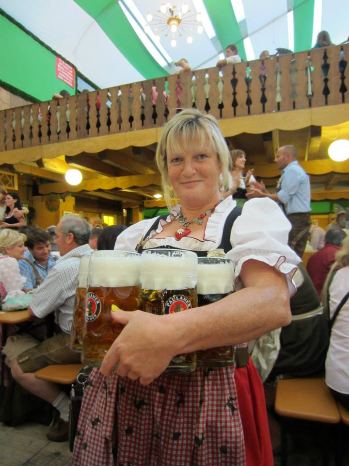 Beer Festival Germany