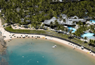 Hospedagem em Porto de Galinhas - Nannai Resort & Spa o melhor resort de Porto de Galinhas | 1001 Dicas de Viagem