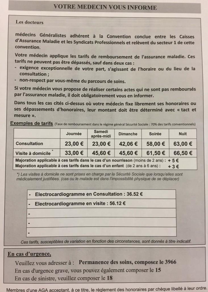 Sistema de Saúde na França | 1001 Dicas de Viagem