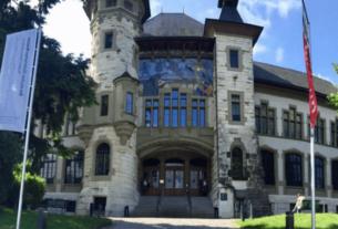 Roteiro em Berna: Museu Histórico de Berna ou Bernisches Historisches Museum | 1001 Dicas de Viagem