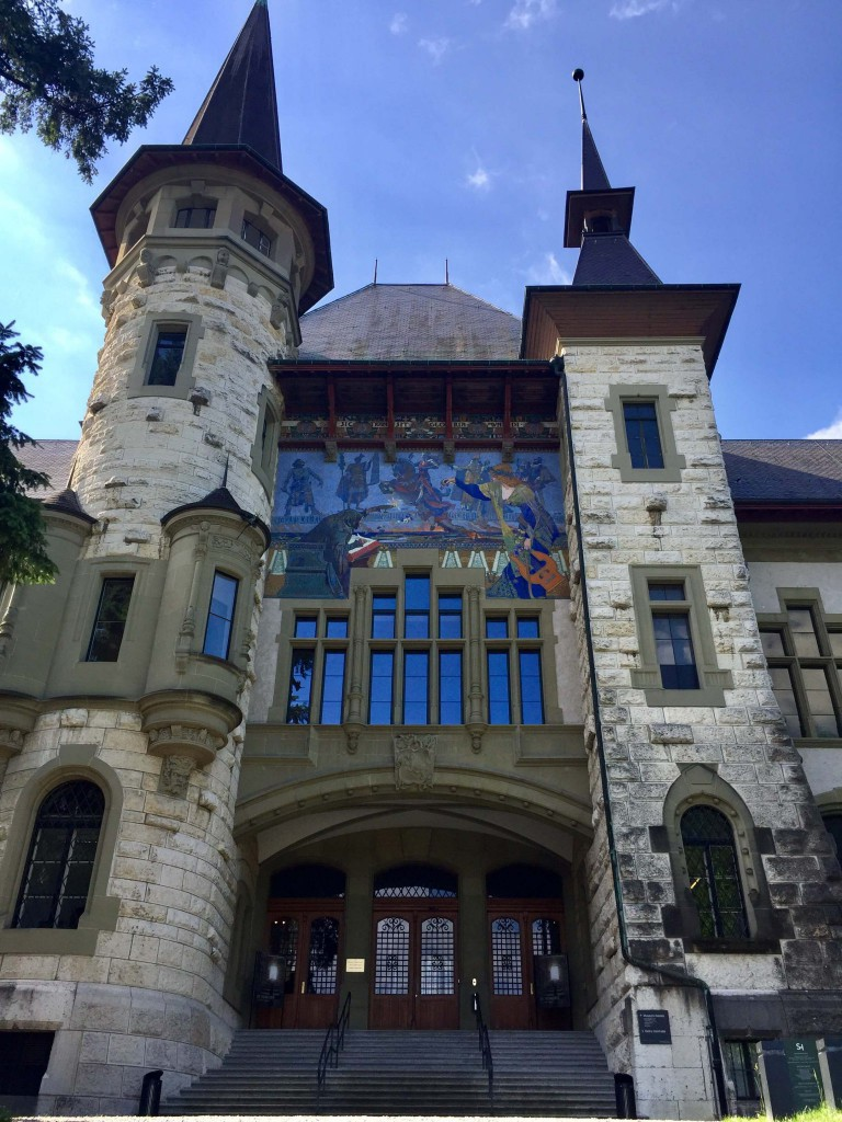 Bernisches Historisches Museum