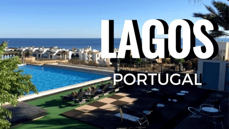 Roteiro em Portugal: Hospedagem em Lagos Portugal | 1001 Dicas de Viagem
