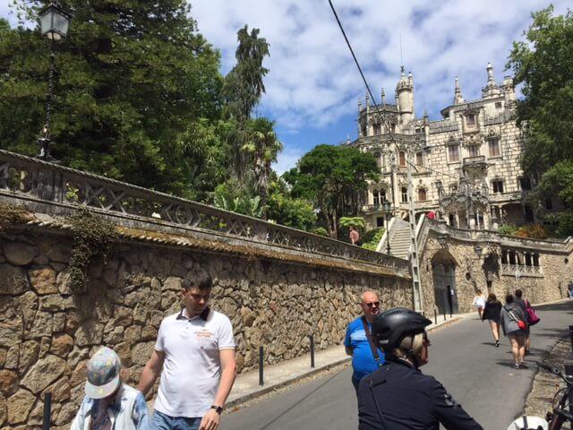 Sintra and Cascais in Portugal - 1001 Dicas de Viagem