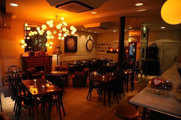 Onde comer as melhores tapas em Barcelona - Restaurante Elsa y Fred Barcelona.jpg