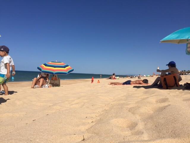 Hotel Faro & Beach Club in Portugal