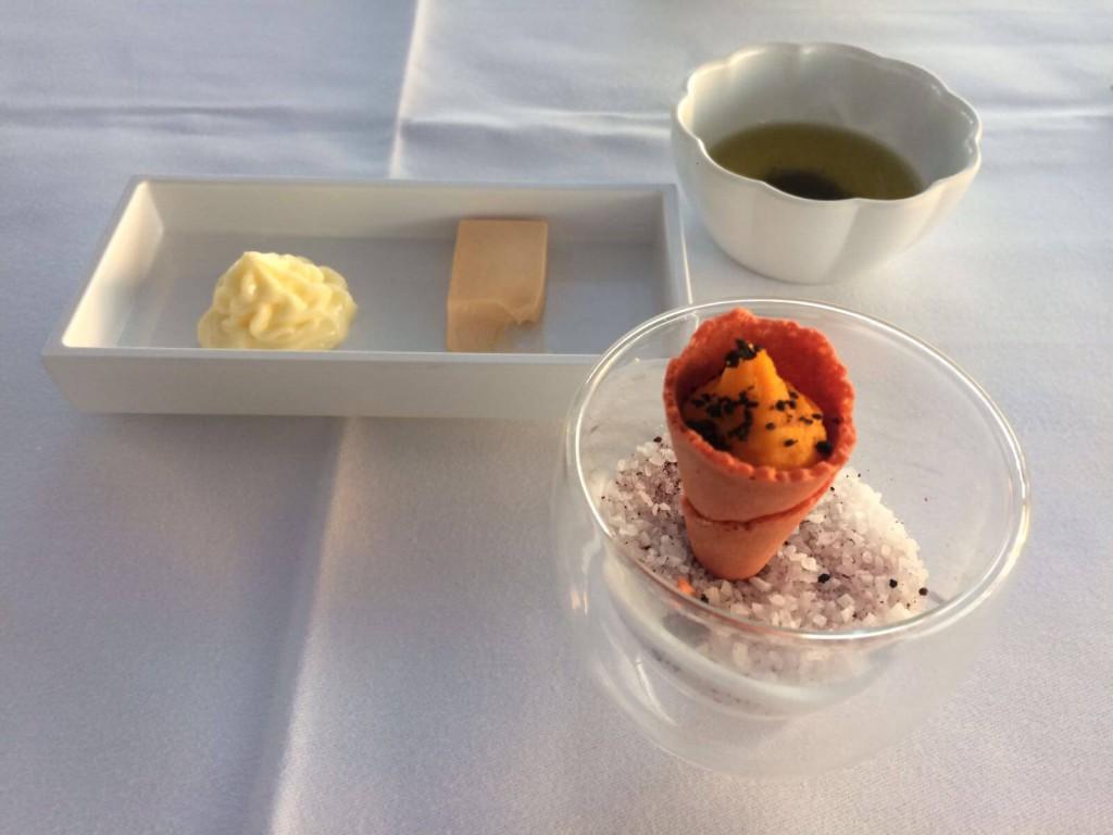 Restaurante Ria Formosa no Hotel Faro em Portugal