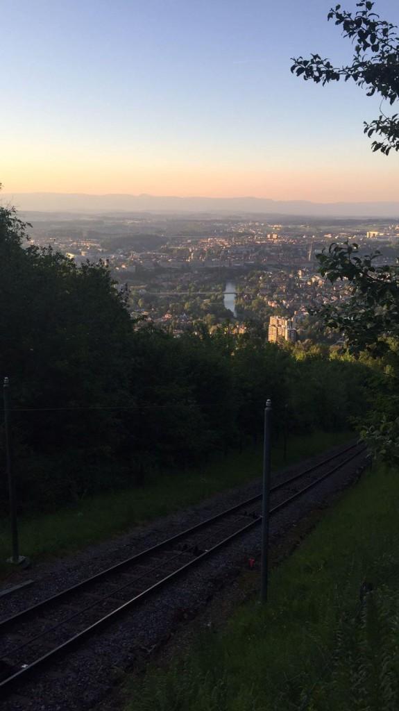 Gurten Park Bern Suisse