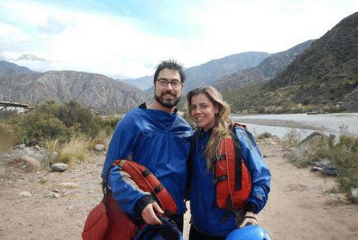 Ecoturismo na Argentina
