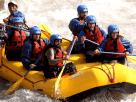Rafting Mendoza Potrerillos