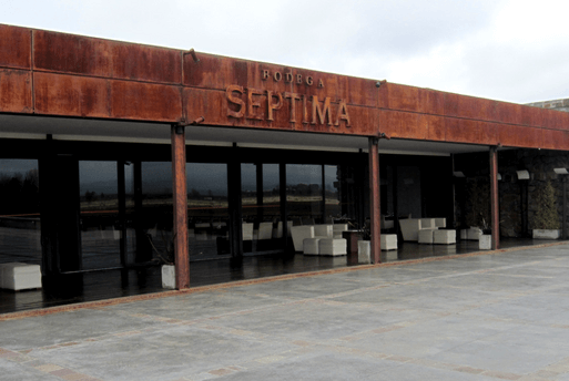 Bodega Septima Argentina Mendoza
