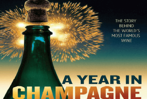 Wine Movies - A Year in Champagne