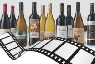 Wine Movies | 1001 Dicas de Viagem