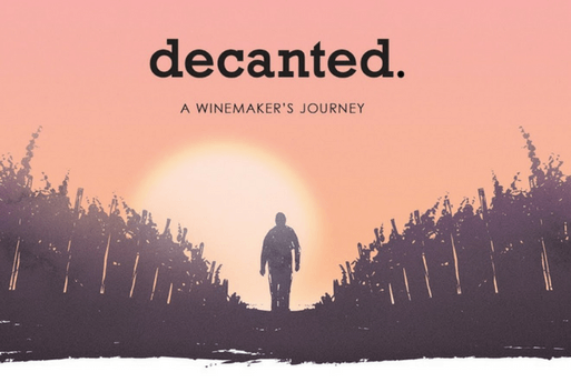 Wine Movies - Decanted