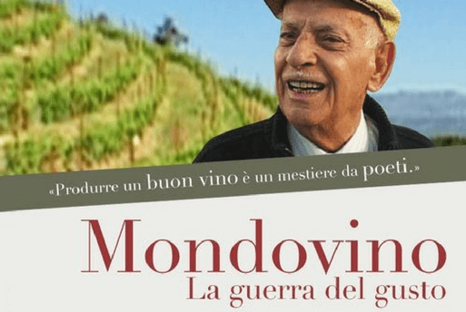 Wine Movies - Mondovino