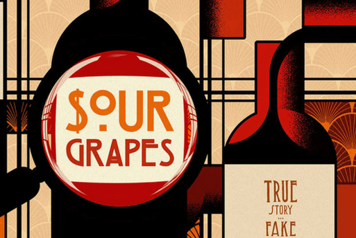 Wine Movies - Sour Grapes