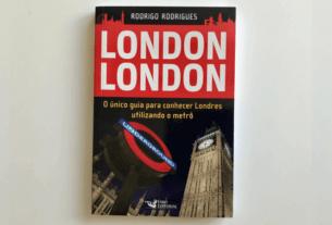 Guia de Viagem em Londres