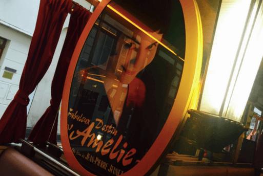 Café da Amélie Poulain - Café des 2 Moulains | Blog 1001 Dicas de Viagem