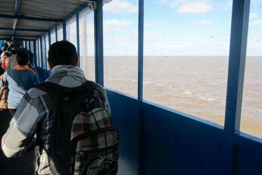 Como chegar em Colonia del Sacramento Uruguai | 1001 Dicas de Viagem