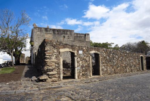 Colonial del Sacramento Uruguay - 1001 Dicas de Viagem