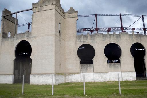 Plaza de Toros Colonia del Sacramento Uruguay | 1001 Dicas de Viagem