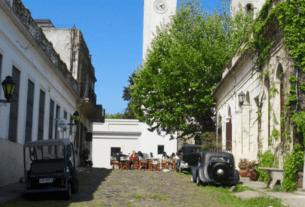 Guia de Colonia del Sacramento, Uruguai | 1001 Dicas de Viagem