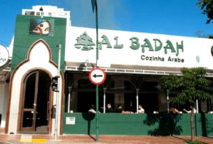 Roteiro em São José dos Campos - Comida árabe em São José dos Campos Restaurante Al Badah – Cozinha Árabe | 1001 Dicas de Viagem