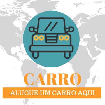 Aluguel de Carros RentCars - 1001 Dicas de Viagem