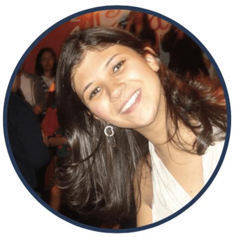 Patty Rennó, responsável pela criação e produção de conteúdo |Colunista do 1001 Dicas de Viagem