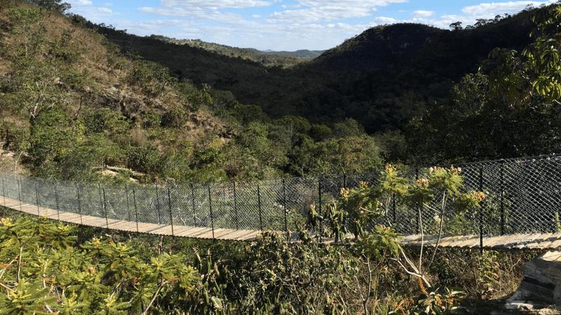 Fim de Semana em Pirenópolis - Roteiro de Viagens | 1001 Dicas de Viagem