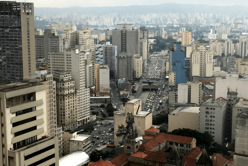 Farol Santander - Roteiro pelo Bairro República e Centro de São Paulo | 1001 Dicas de Viagem