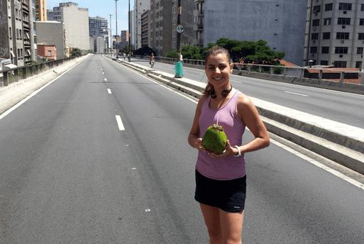 Parque Minhocão - Blog Vida Saudável - Roteiro pelo Bairro República e Centro de São Paulo | 1001 Dicas de Viagem