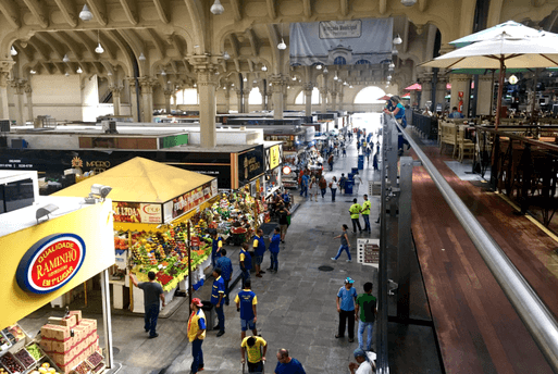 Mercadão de São Paulo - Roteiro pelo Bairro República e Centro de São Paulo | 1001 Dicas de Viagem