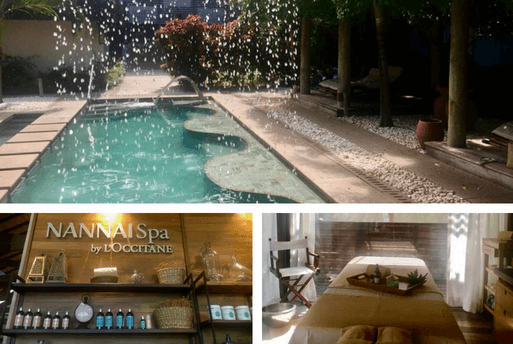 Nannai Spa by L'Occitane - Nannai Resort & Spa