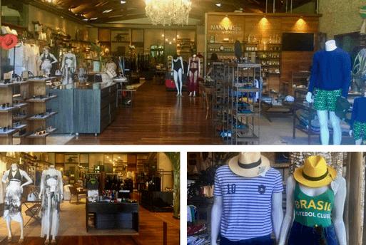 Nannai Boutique - Nannai Resort & Spa Porto de Galinhas | 1001 Dicas de Viagem