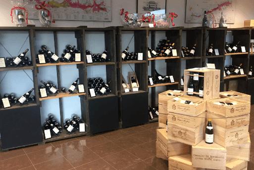 Visita e Degustação de Vinhos da Borgonha Crémant de Bourgogne Veuve Ambal | 1001 Dicas de Viagem