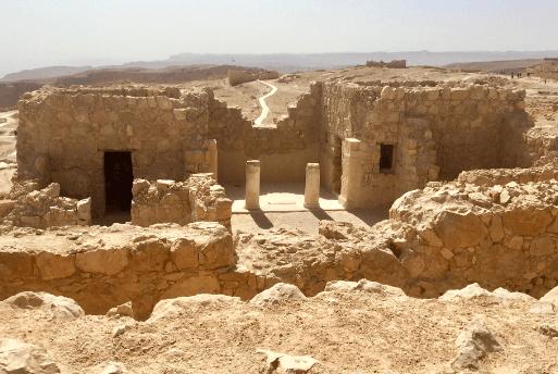 Guia de Viagem para Massada, Israel | Dicas de Viagem