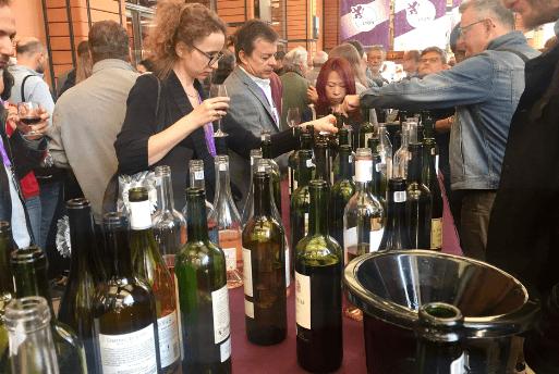 Concurso Internacional de Lyon: Vinhos, Cervejas e Bebidas Destiladas