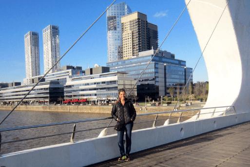 Roteiro de Cruzeiro pela América do Sul Buenos Aires - Dicas de Viagem