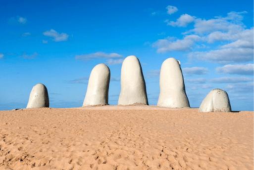 Roteiro de Cruzeiro pela América do Sul Uruguay - Dicas de Viagem