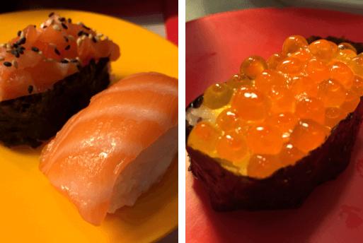Sushimasa Lyon France - Cuisine japonaise à volonté