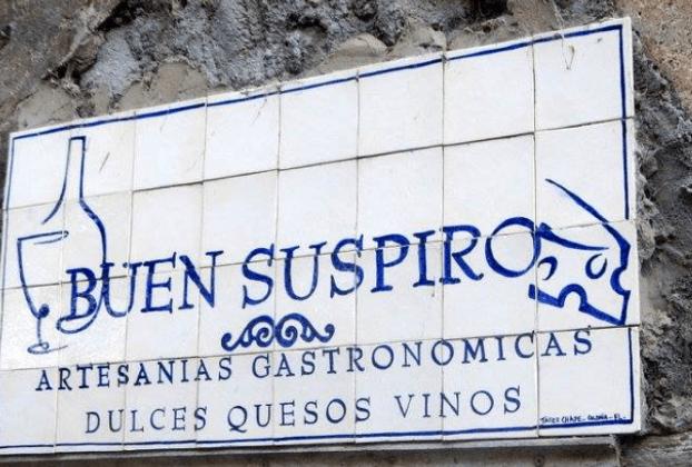 Onde comer em Colonia del Sacramento - El Buen Suspiro - El Buen Suspiro | 1001 Dicas de Viagem