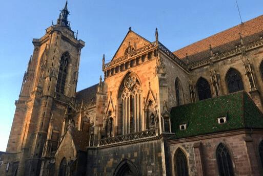 Guide Colmar Alsace France - 1001 Dicas de Viagem Travel Tips 4