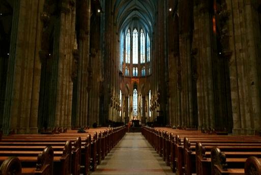 Catedral de Colônia - Kölner Dom | 1001 Dicas de Viagem