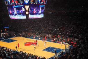 NBA Basketball Tickets - Comprar ingressos NBA Estados Unidos - 1001 Dicas de Viagem