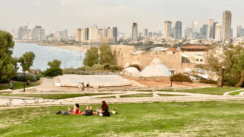 Visit Israel Roteiro em Israel - 1001 Dicas de Viagem