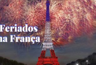 Jours fériés et Calendrier des Vacances en France | Roteiro na França - 1001 Dicas de Viagem