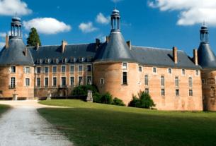 Spectacle du Château de Saint-Fargeau | Guide France
