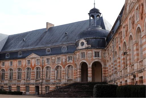 Spectacle du Château de Saint-Fargeau | Castelo de Saint-Fargeau